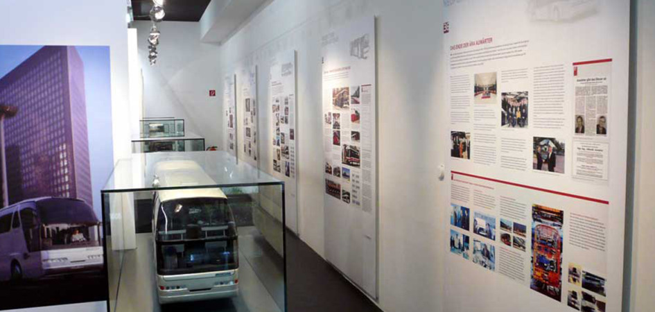 Museumstafel-Museumsbeschriftung-NESCHEN – Wunstorf – Lex- Werbetechnik – Global Giveaway